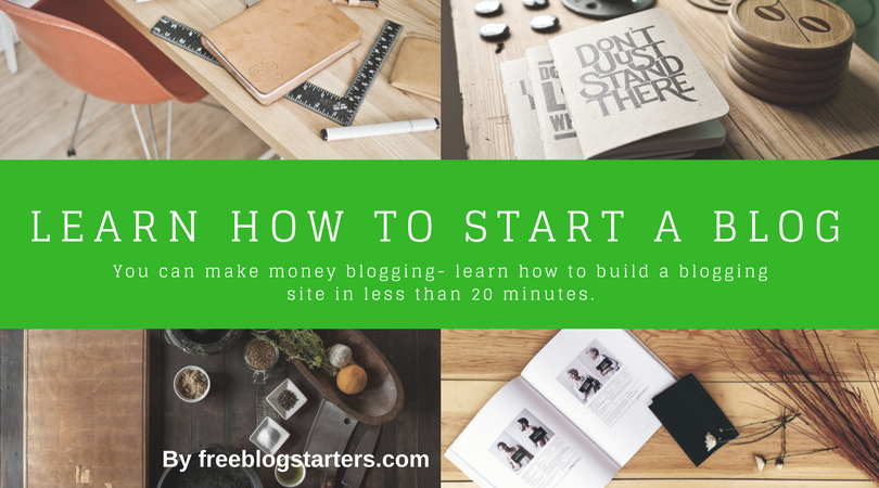 Guide on How To Start a Blog Cheap